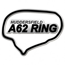 Custom Design Gel A62 Ring Road Sticker