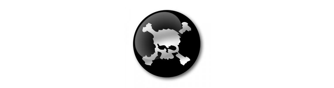 Skull X Bones