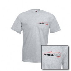 WheelBadges Branded T-Shirt